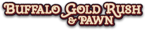 Buffalo Gold Rush & Pawn - Sell Your Jewellery - Bowmanville, NY logo